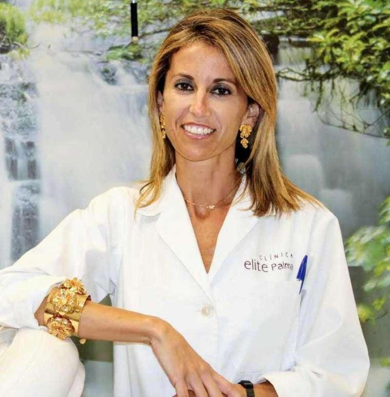 Dra. Marga González-Onandía